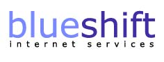 Blueshift Internet
